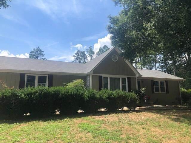 485 Franklin Road SW, Plainville, GA 30733 (MLS #6761154) :: Rich Spaulding