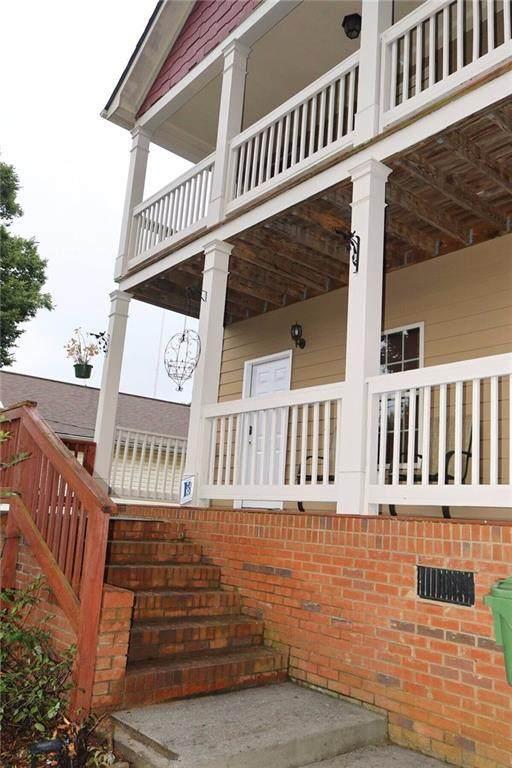 4312 Savannah Trail, Atlanta, GA 30349 (MLS #6761192) :: Kennesaw Life Real Estate