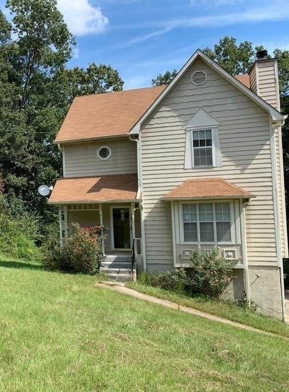 3736 Chapel Hill Road, Douglasville, GA 30135 (MLS #6761357) :: North Atlanta Home Team
