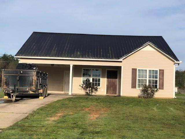 261 Whipporwill Lane SE, Calhoun, GA 30701 (MLS #6761503) :: Rich Spaulding