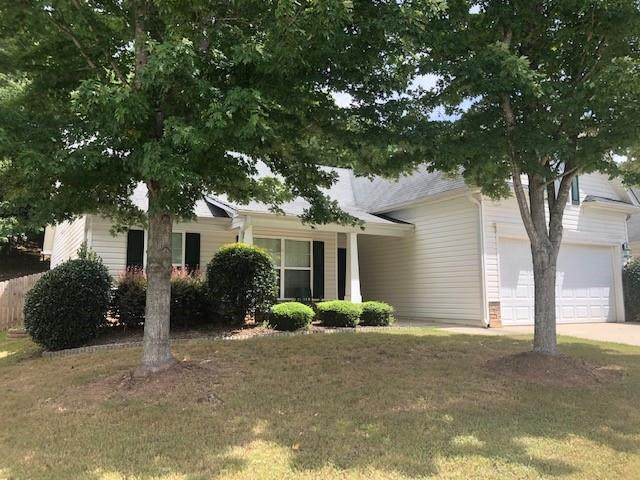 369 Hunterian Place, Newnan, GA 30265 (MLS #6761513) :: The Heyl Group at Keller Williams