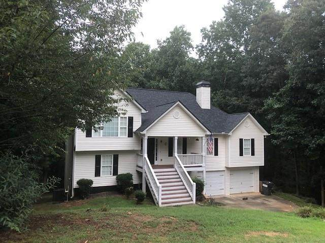 531 Philadelphia Drive, Jasper, GA 30143 (MLS #6761618) :: The Zac Team @ RE/MAX Metro Atlanta