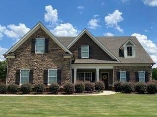 1395 Eden Avenue, Bogart, GA 30622 (MLS #6761643) :: BHGRE Metro Brokers