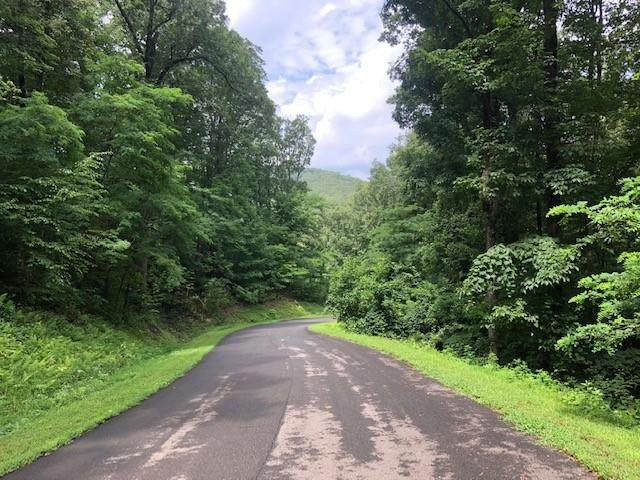 Lot 9 Mountain Loop, Ellijay, GA 30536 (MLS #6761668) :: The Butler/Swayne Team