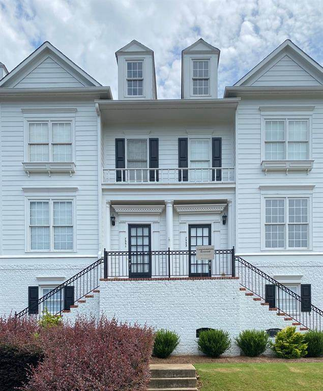 7553 Grand Reunion Drive, Hoschton, GA 30548 (MLS #6761694) :: Charlie Ballard Real Estate