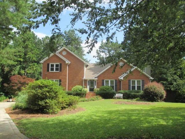 601 Leah Drive, Powder Springs, GA 30127 (MLS #6761742) :: North Atlanta Home Team