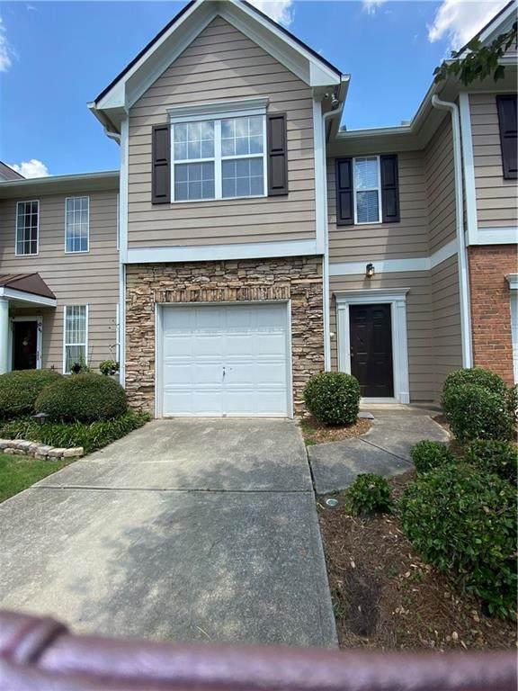 178 Oak Green Drive, Lawrenceville, GA 30044 (MLS #6762173) :: North Atlanta Home Team