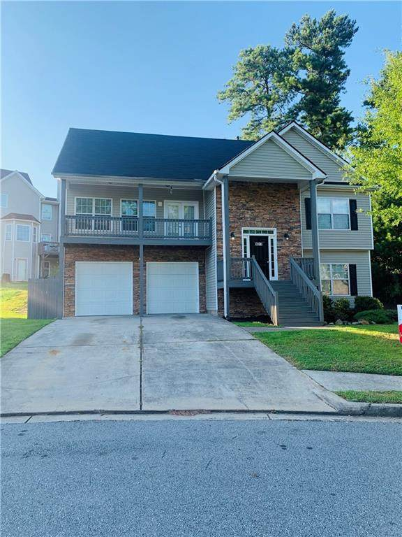1017 Litherland Court SE, Atlanta, GA 30354 (MLS #6762197) :: The Heyl Group at Keller Williams