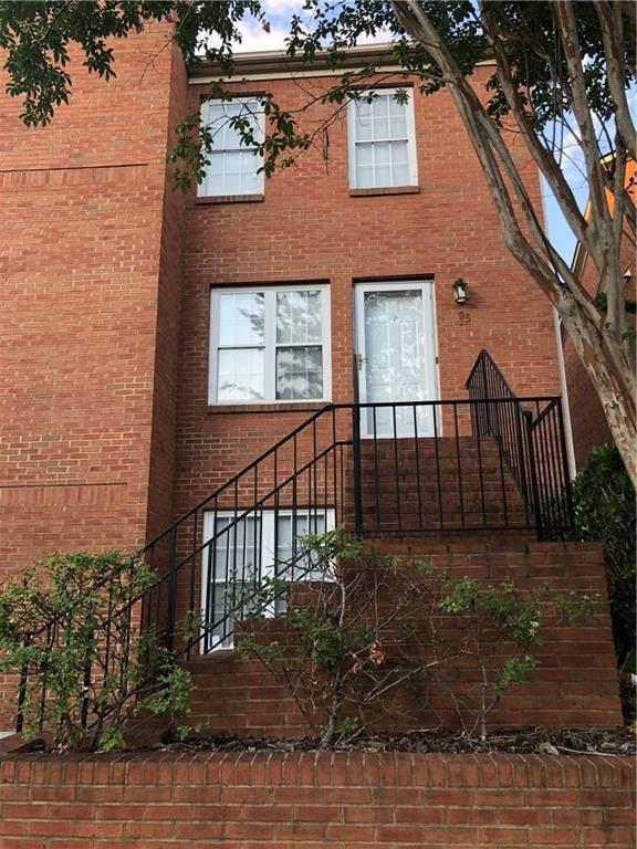 95 Davis Mill Court, Lawrenceville, GA 30044 (MLS #6762229) :: Rich Spaulding
