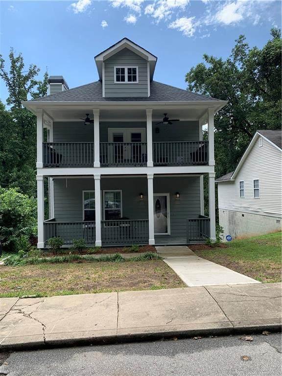 426 Holly Street NW, Atlanta, GA 30318 (MLS #6762232) :: Rich Spaulding