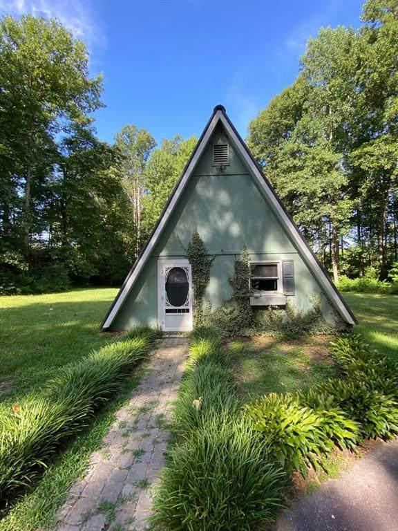 521 Wynn Lake Road, Alto, GA 30510 (MLS #6762238) :: Rich Spaulding