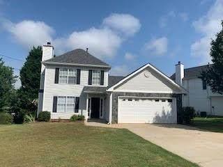4025 Robin Circle, Atlanta, GA 30349 (MLS #6762334) :: North Atlanta Home Team