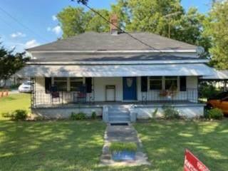 1830 Spring Street NE, Conyers, GA 30012 (MLS #6762389) :: North Atlanta Home Team