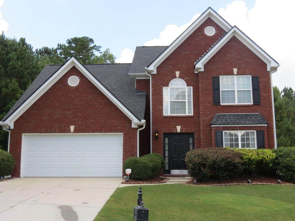 870 Chimney Trace Way - Photo 1