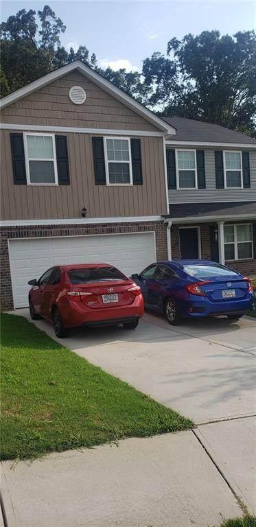 1228 Royal Way, Gainesville, GA 30504 (MLS #6762541) :: North Atlanta Home Team