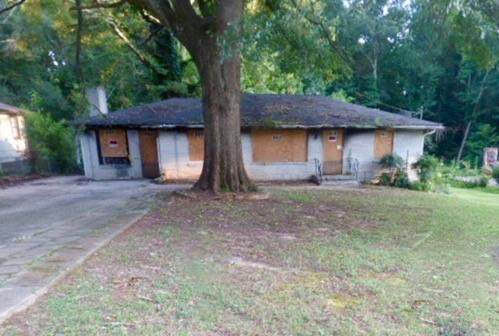 2405 Fair Lane, Decatur, GA 30032 (MLS #6762559) :: Charlie Ballard Real Estate