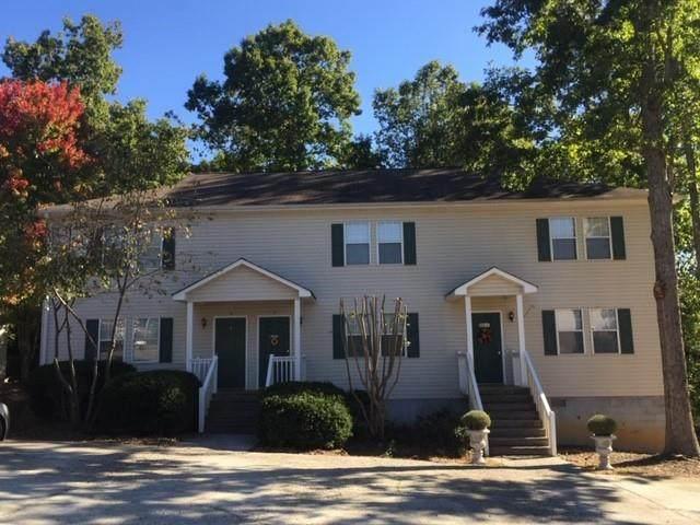 47 Wanda Drive, Cleveland, GA 30528 (MLS #6762562) :: North Atlanta Home Team