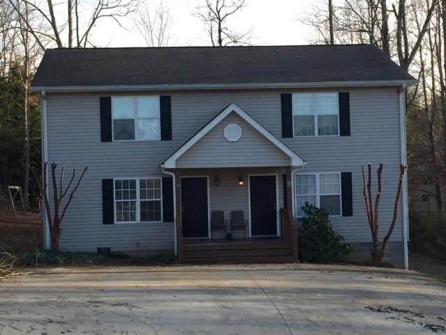 61 Wanda Drive, Cleveland, GA 30528 (MLS #6762590) :: North Atlanta Home Team