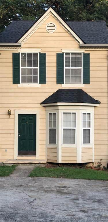 1892 Lakestone Way #1892, Marietta, GA 30066 (MLS #6762609) :: North Atlanta Home Team