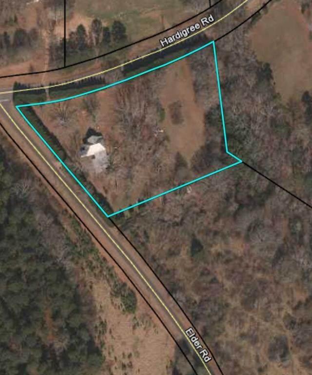 512 Elder Road, Winder, GA 30680 (MLS #6762617) :: The Heyl Group at Keller Williams