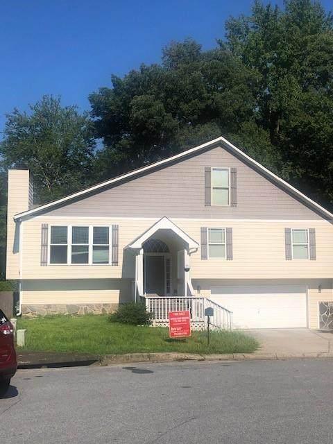 3107 Big Shanty Trail, Marietta, GA 30066 (MLS #6762914) :: Path & Post Real Estate