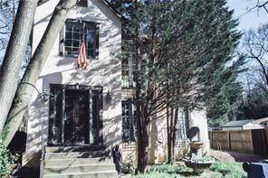 2045 Lenox Road NE, Atlanta, GA 30324 (MLS #6763021) :: The Hinsons - Mike Hinson & Harriet Hinson