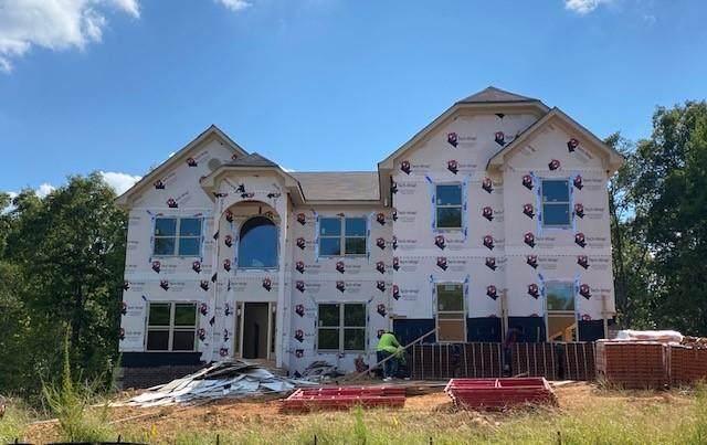 2573 Pattington Way NE, Conyers, GA 30013 (MLS #6763412) :: North Atlanta Home Team