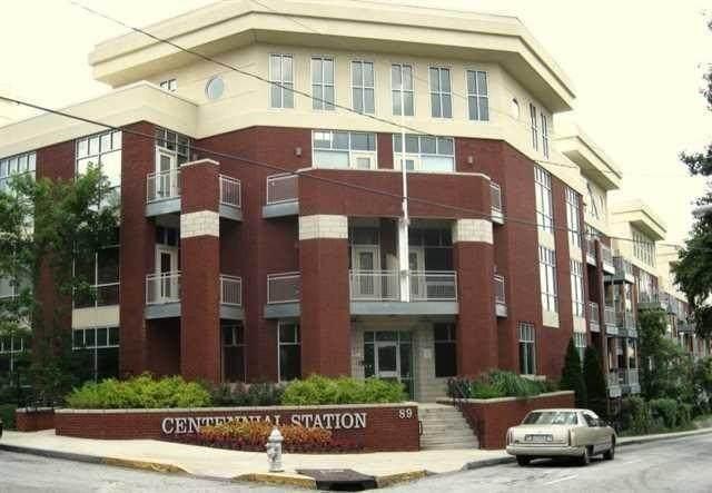 89 Mangum Street SW #307, Atlanta, GA 30313 (MLS #6763418) :: The Heyl Group at Keller Williams