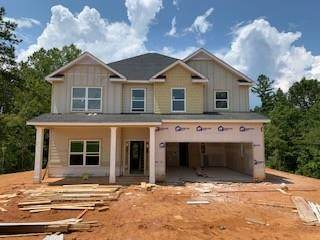 137 Whitley Court, Dallas, GA 30157 (MLS #6763614) :: Kennesaw Life Real Estate