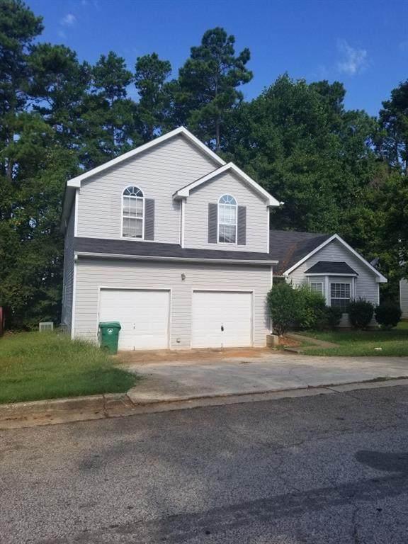 2337 Rambling Way, Lithonia, GA 30058 (MLS #6763652) :: North Atlanta Home Team