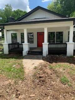 1488 Beecher Street, Atlanta, GA 30310 (MLS #6763730) :: North Atlanta Home Team