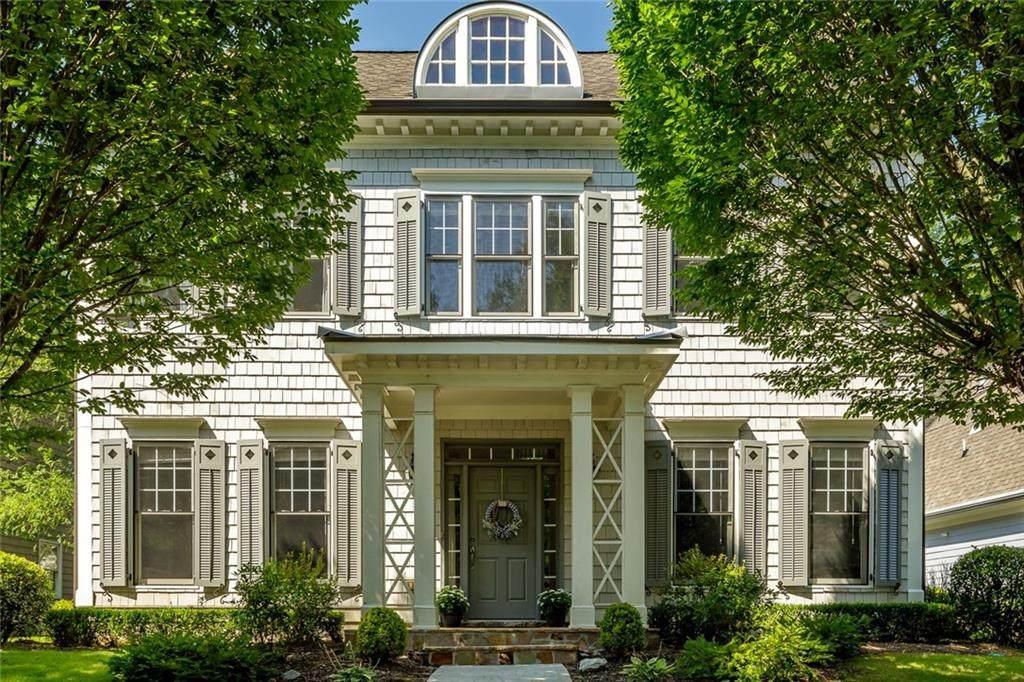 1518 Eidson Hall Drive - Photo 1
