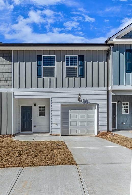 7115 Gladstone Circle, Stonecrest, GA 30038 (MLS #6763983) :: Dillard and Company Realty Group