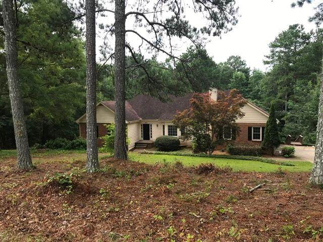 362 Cotton Indian Creek Road, Mcdonough, GA 30252 (MLS #6764000) :: The Heyl Group at Keller Williams