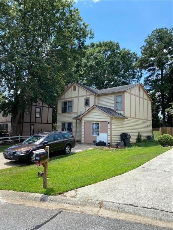 1170 Heritage Valley Road, Norcross, GA 30093 (MLS #6764217) :: RE/MAX Paramount Properties