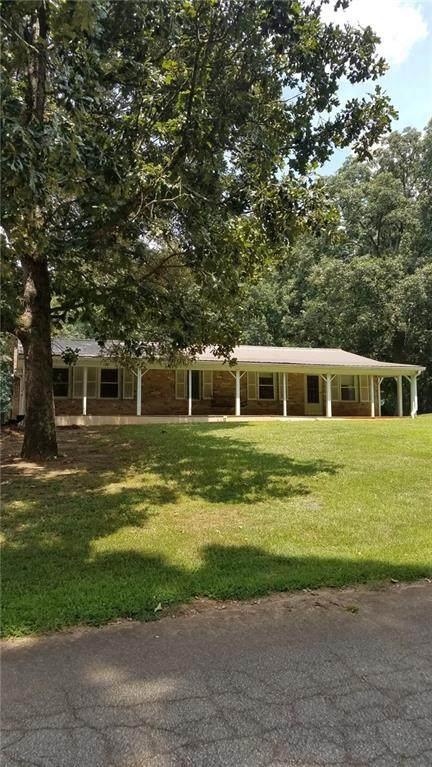 850 Linda Lane, Lithia Springs, GA 30122 (MLS #6764219) :: The Heyl Group at Keller Williams