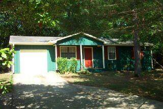 2403 Rodgers Drive SE, Conyers, GA 30094 (MLS #6764288) :: North Atlanta Home Team