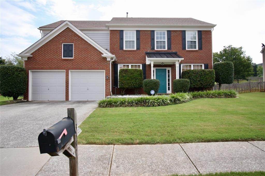 3382 Spindletop Drive - Photo 1