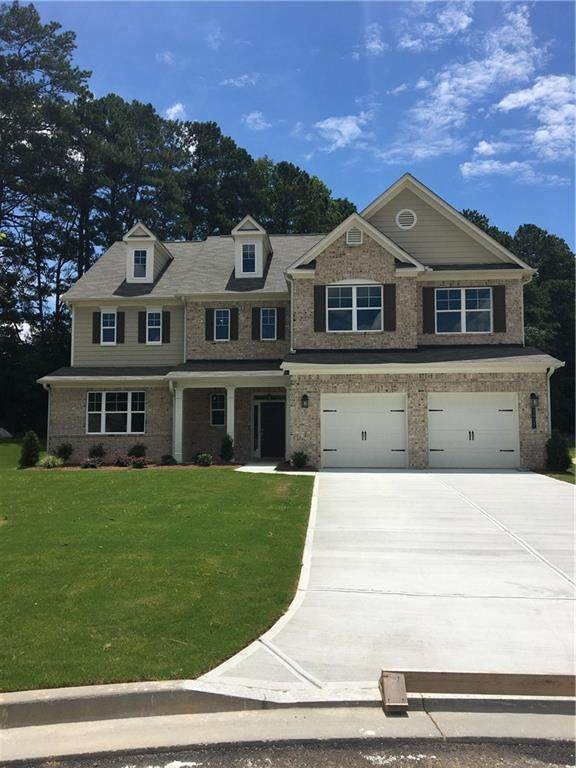 2829 Blandwood Drive, Marietta, GA 30064 (MLS #6764429) :: The Heyl Group at Keller Williams