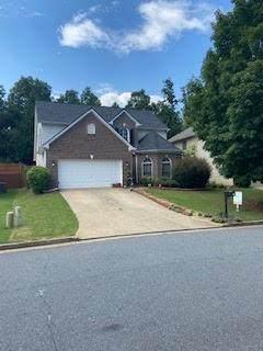 1575 Independence Trail, Cumming, GA 30040 (MLS #6764588) :: North Atlanta Home Team