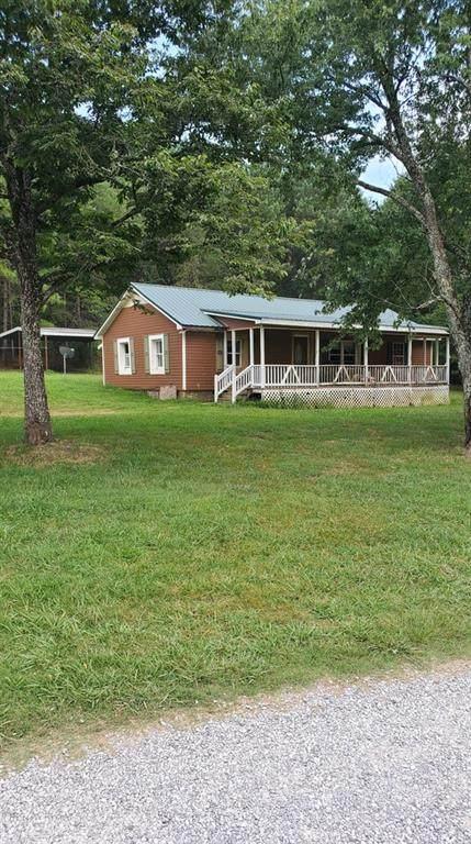 61 Formby Trail, Aragon, GA 30104 (MLS #6764681) :: The Heyl Group at Keller Williams