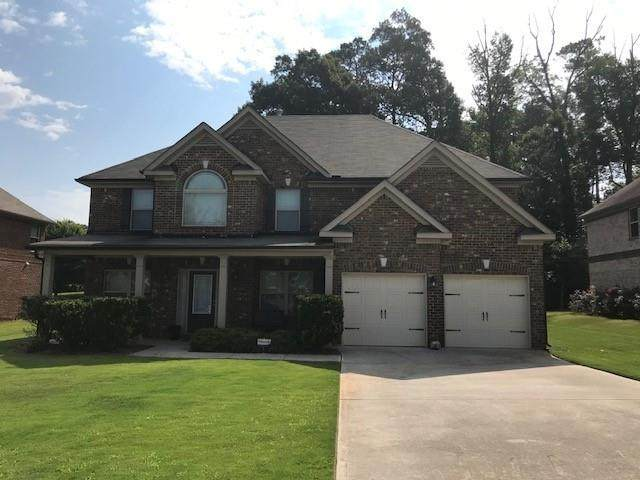 333 Astoria Way, Mcdonough, GA 30253 (MLS #6764684) :: North Atlanta Home Team