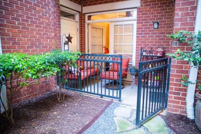 850 Piedmont Avenue NE #2204, Atlanta, GA 30308 (MLS #6764701) :: The Zac Team @ RE/MAX Metro Atlanta