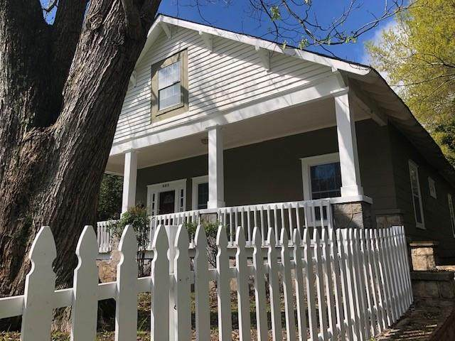 865 Moreland Avenue SE, Atlanta, GA 30316 (MLS #6765032) :: RE/MAX Paramount Properties