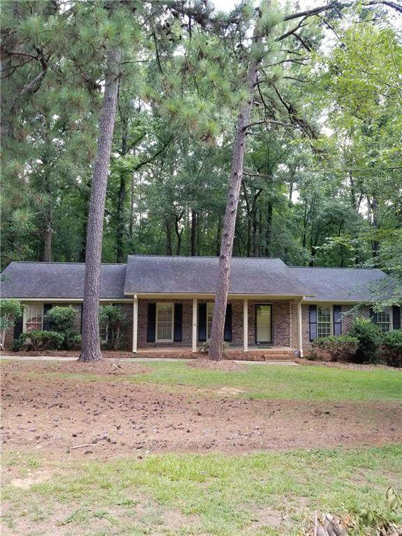 2923 Rolling Road, Macon, GA 31204 (MLS #6765145) :: Keller Williams