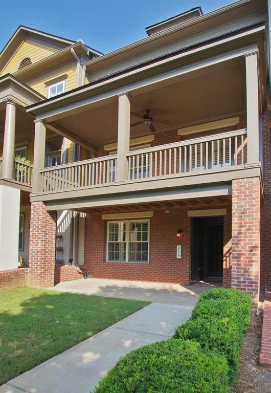 315 Patterson Way NE, Atlanta, GA 30312 (MLS #6765359) :: The Heyl Group at Keller Williams