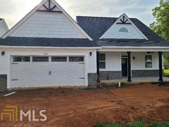 5214 Hazel Street, Covington, GA 30014 (MLS #6765576) :: North Atlanta Home Team
