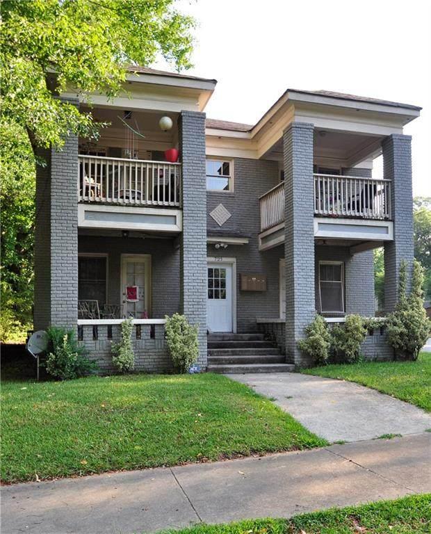 725 Catherine Street SW, Atlanta, GA 30310 (MLS #6765591) :: North Atlanta Home Team
