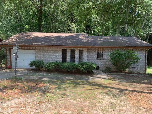 6510 Connell Road, College Park, GA 30349 (MLS #6765685) :: Kennesaw Life Real Estate