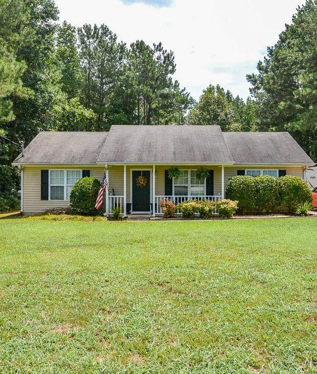 178 Southern Trace Way, Rockmart, GA 30153 (MLS #6765709) :: Kennesaw Life Real Estate